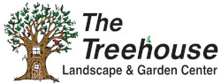 The Treehouse Landscape & Garden Center Logo